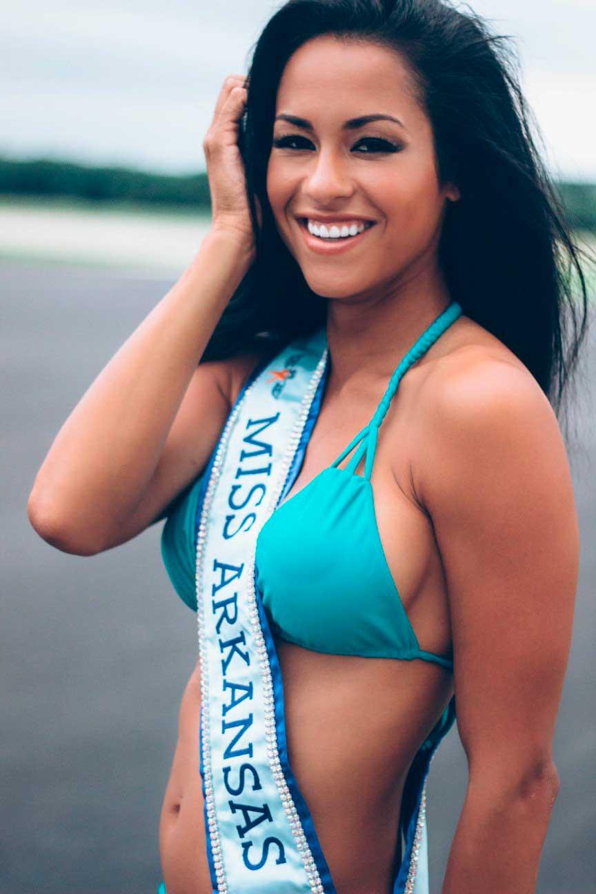 Мисс Арканзас