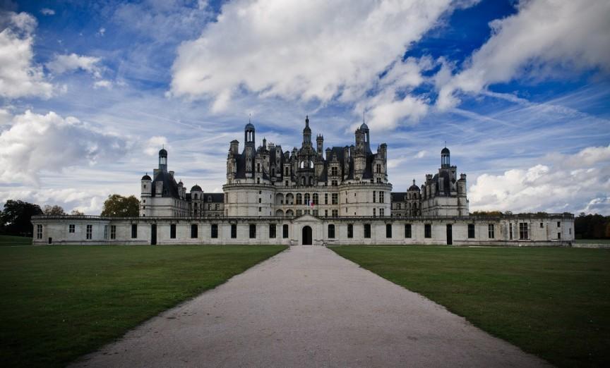 Родной город Белль и дворец Чудовища: Эльзас (Alsace) и долина Луары (Loire Valley), Франция