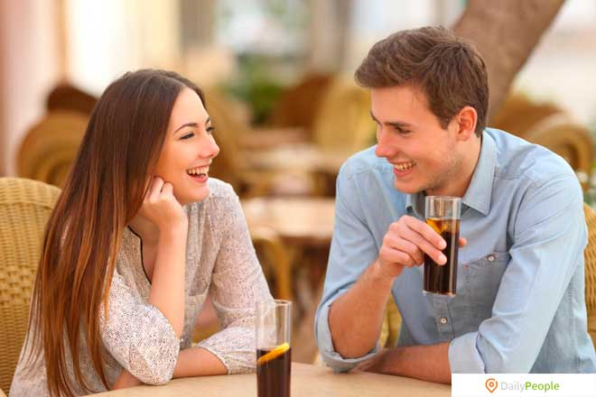 Do not Be Panicked Of Fellow Because You're Shy, Here's Whatever Tips To Date With Someone