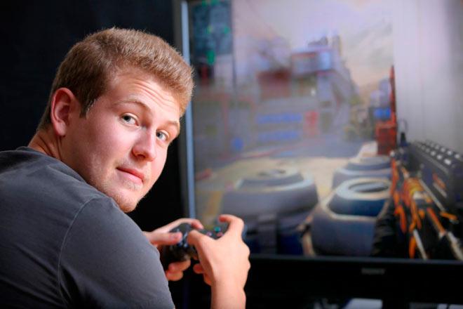 Тестер видеоигр