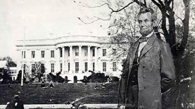 Призрачные президенты Белого дома