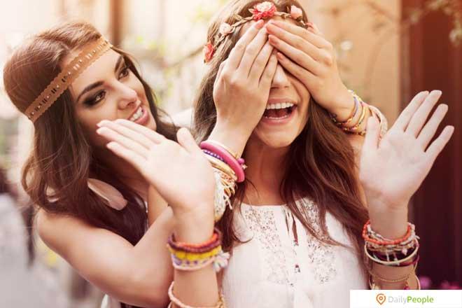 Если что-то пойдет не так, у вас есть и другие друзья … правильно?