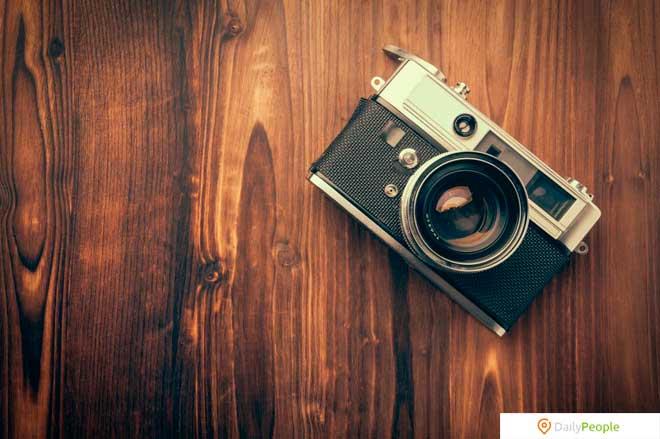 Компактные пленочные фотокамеры