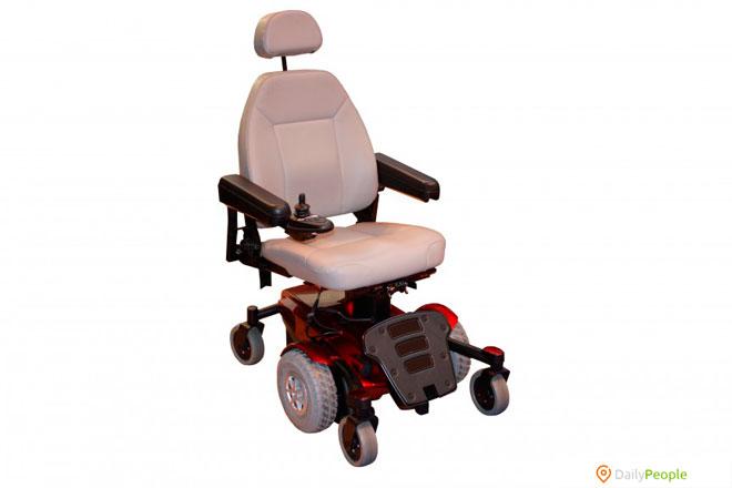 Батареи для инвалидных кресел