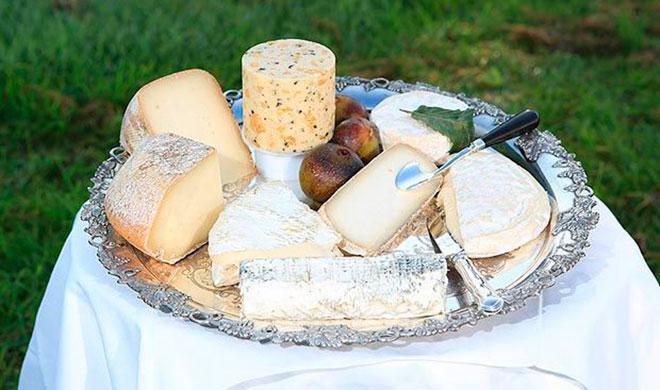 Frome Cheese Platter – 3 300 долларов