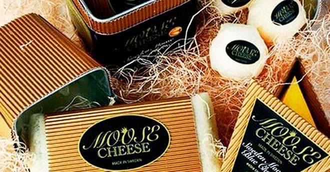 Сыр Elk House – 455 долларов