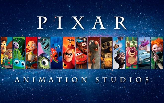 Фильмы Pixar не всегда быстро создаются