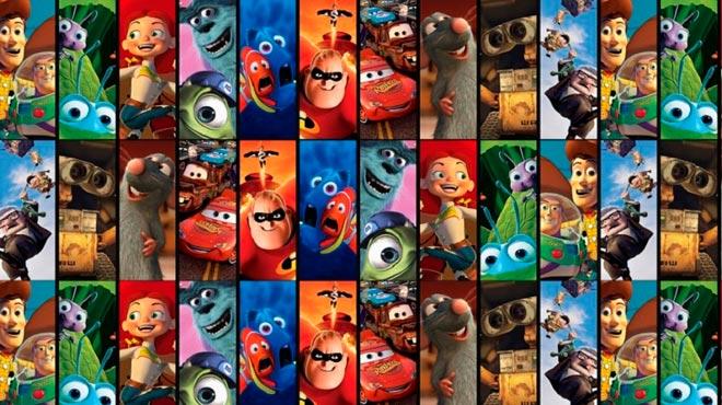 10 вещей которые вы не знали о Pixar интересные факты об