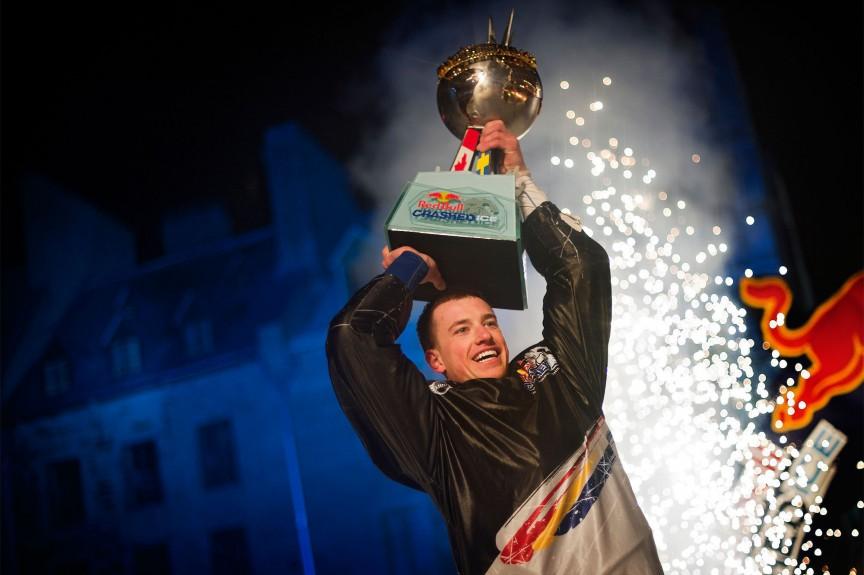 Кайл Кроксол, Канада - семь побед, один чемпионат мира