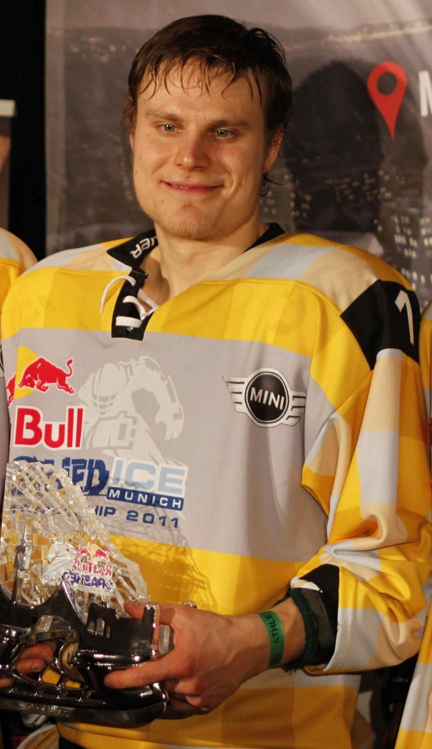 Arttu Pihlainen, Финляндия - восемь побед, один чемпионат мира