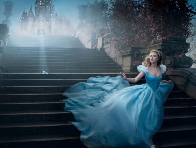 4 истории о неизвестных принцессах (кино с живыми актерами)