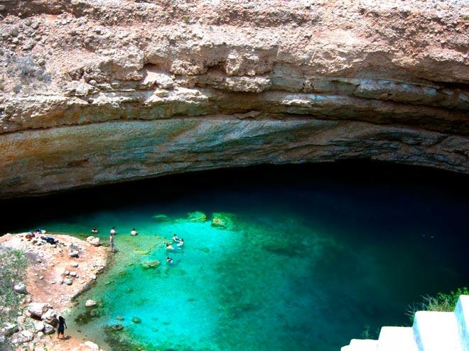 Водосточный колодец Bimmah