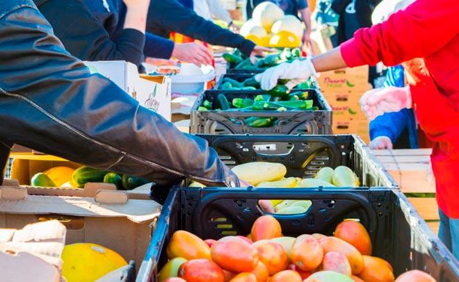 Ходите на рынок и готовьте сами