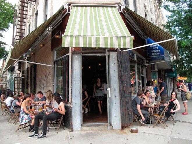 Хит Леджер открыл свой ресторан