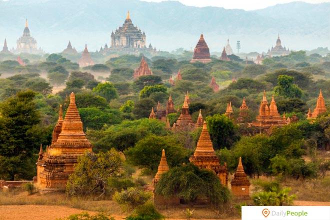Мьянма/Бирма
