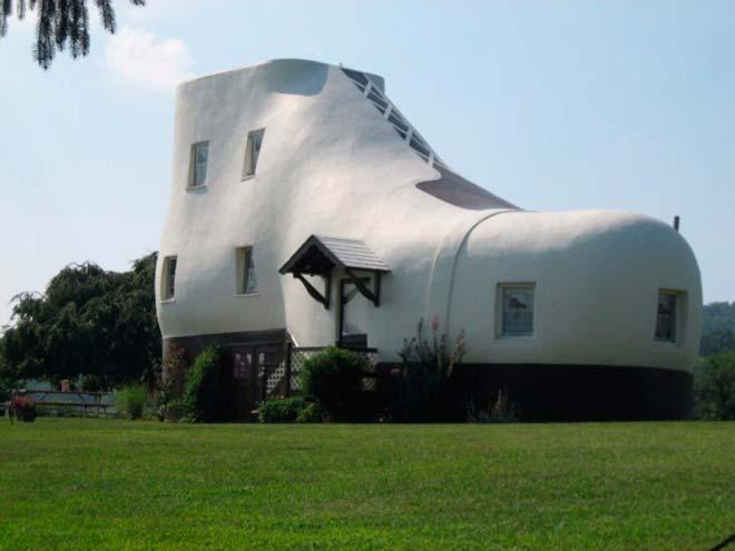 Дом обуви Хэйнса – Hellam, Пенсильвания, США