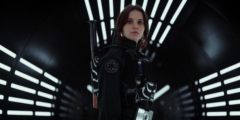 Изгой-один: Звездные войны: Истории