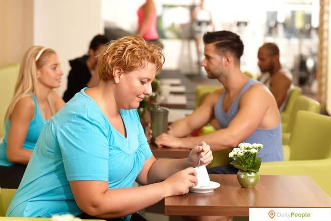 Кофе повышает метаболизм, помогает вам худеть
