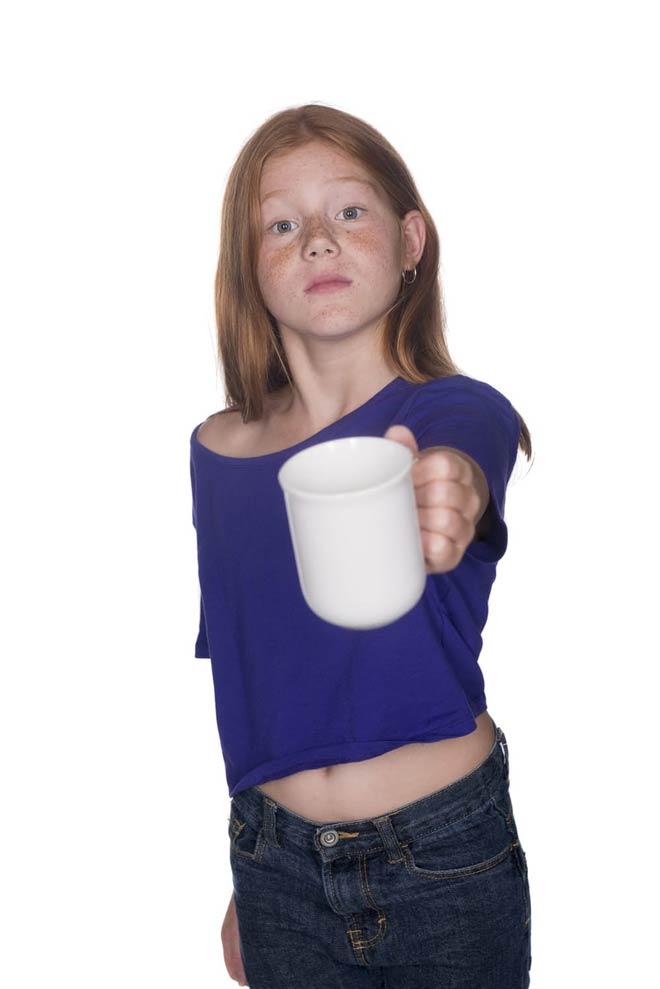 Кофе остановит ваш рост