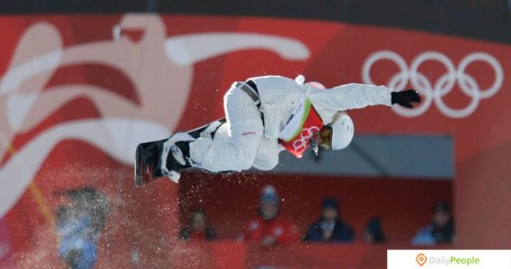 Топ-6 самых богатых американских спортсменов зимних Олимпийских игр 2014 года