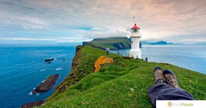 10 вещей, которые вы не знали о Фарерских островах