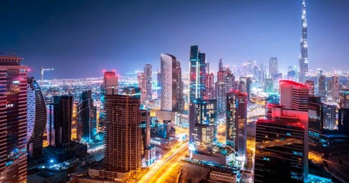 Топ — 5 причин посетить Дубаи на этих праздниках