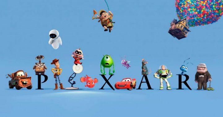 10 вещей, которые вы не знали о Pixar