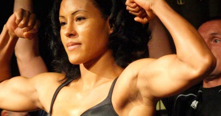 9 самых невероятных боксеров женского пола всего времени