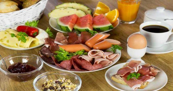 10 восхитительных завтраков со всего мира