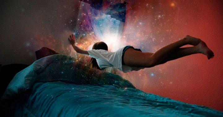 10 странных фактов о снах