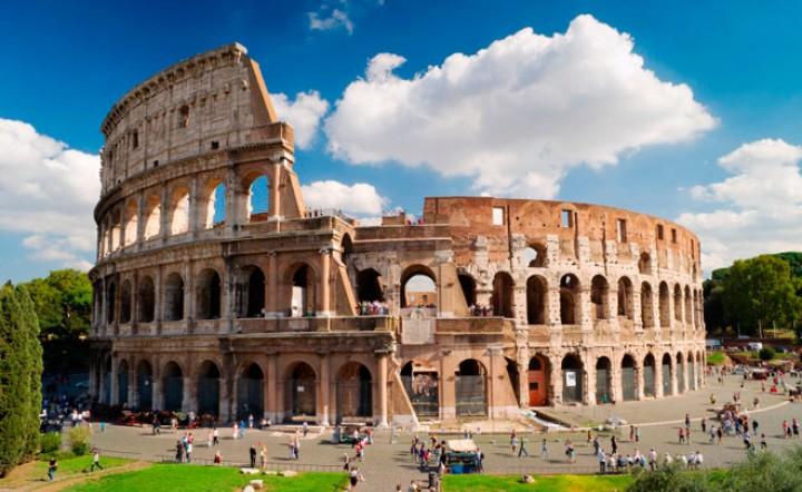 Топ-10: самые красивые места Рима