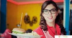 10 пунктов меню самой здоровой еды фаст-фуда в мире