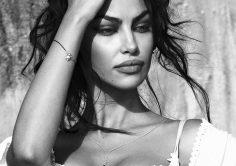 ТОП-30 фото чувственных образов женщин Майкла Переза